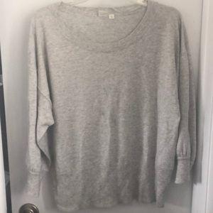 NWOT pretty GAP sweater